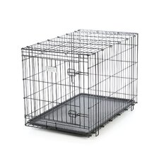 Solutions Stackable Dog Crate
