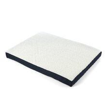 Quiet Time e'Sensuals Double Thick Orthopedic Dog Bed