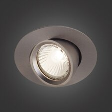 Series 803 1 Light Recessed Trim Light