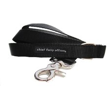 Solid Webbing Dog Leash