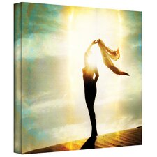 Elena Ray 'Body Light' Gallery-Wrapped Canvas Wall Art