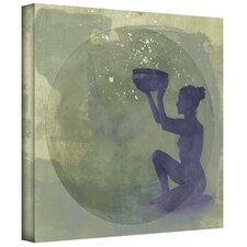 Elena Ray 'Astral Goddess' Gallery-Wrapped Canvas Wall Art
