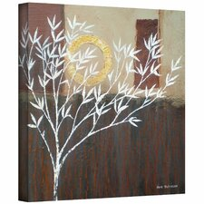 Herb Dickinson 'Ashley Day II' Unwrapped Canvas Wall Art
