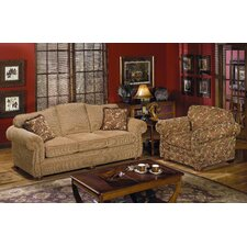 Alexander Sofa and Chair Set
