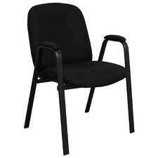 Guest Chairs - Pack of 4