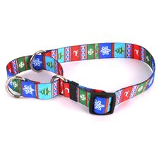 Alpine Martingale Collar