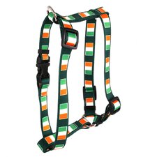 Irish Flag Roman Harness