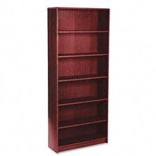1870 Series Bookcase, 6 Shelves