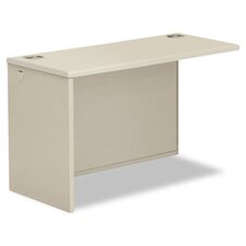 "38000 Series Large 29.5"" H x 60"" W Left Desk Return"