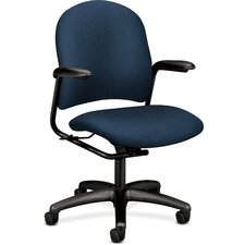 Alaris 4220 Series Mid-back Swivel Task Chair