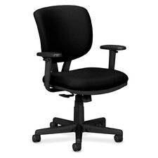 Volt 5700 Series Task Chair with Arms and Synchro-Tilt