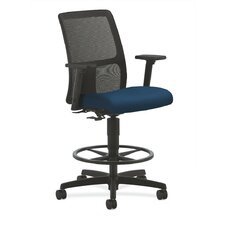Ignition Mesh Back Task Stool