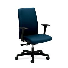 Ignition Series Mid-Back Work Chair