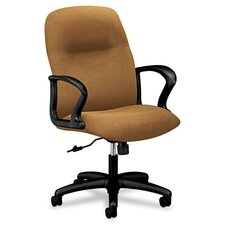 Managerial Mid-Back Swivel/Tilt Chair