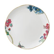 "Butterfly Bloom 10.75"" Dinner Plate"
