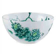 Chinoiserie White Gift Bowl