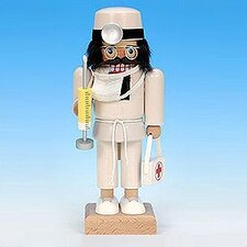 Doctor Nutcracker