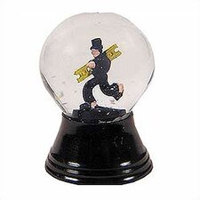 Mini Chimneysweep Snow Globe