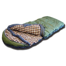 Nightstar +20 Degree Oversized Sleeping Bag