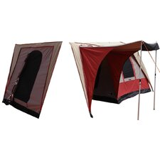 Deluxe Side Panel for Pine Deluxe Turbo Tent