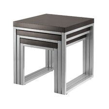Jared 3 Piece Nesting Tables
