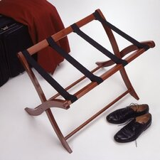 Regalia Luggage Rack