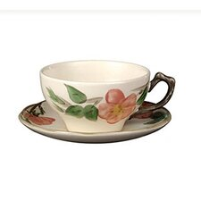 Desert Rose Teacup