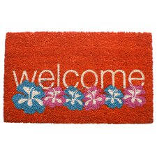 Sweet Home Warm Welcome Doormat