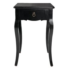 Louis XV End Table