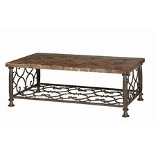 Hacienda Coffee Table