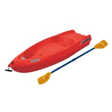 Bali 6' Sit-On Top Recreational Kayak