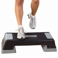 Adjustable Aerobic Stepper