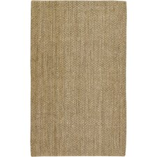 Country Jutes Beige Rug