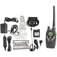 Handheld Marine Band Radio Value Pack