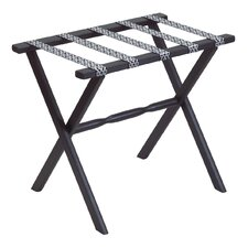 1010 Series Straight Leg Luggage Rack