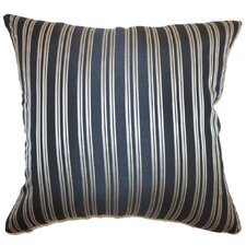 Nabel Stripes Polyester Pillow