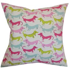 Ione Cotton Pillow