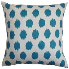 Kaintiba Cotton Pillow