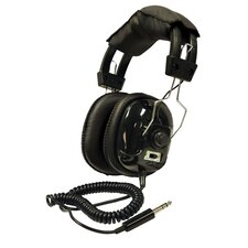 Metal Detector Headphone