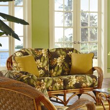 Caneel Bay Loveseat