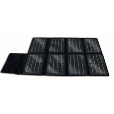 Folding Monocrystalline Solar Panel Charger