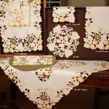 Autumn Forest Dining Linens Set
