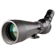 Angled Spotting Scope