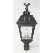 Imperial 8 Light Post Lantern