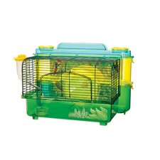 Rainforest Jungle Hamster Play Home
