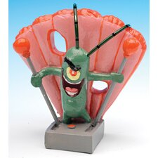 Nickelodeon SpongeBob SquarePants Plankton Mini Resin Ornament
