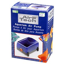 10 Gallon Air Tech Aquarium Air Pump