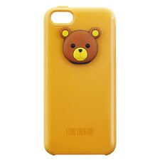 Pittore X Bear iPhone 5 Case