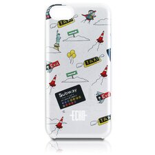 Scudo X New York iPhone 5 Case