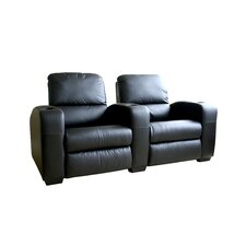 Barnardine Home Theater Recliner (Row of 2)
